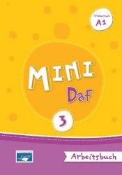 Mini DaF 3 Activity Book / Робочий зошит