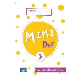 Mini DaF 3 Lernzielkontrollen / Тести