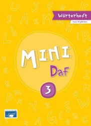 Mini DaF 3 Worterheft