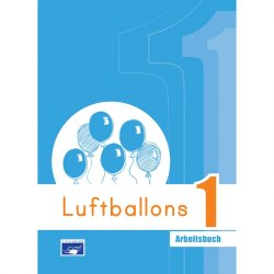 Luftballons 1 Activity Book / Робочий зошит