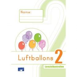 Luftballons 2 Lernzielkontrollen / Тести