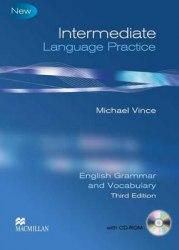 Language Practice 3rd Edition Intermediate/PET + key + CD-ROM
