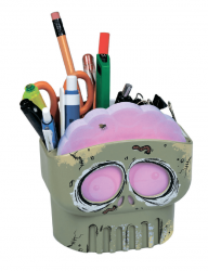 Numskullnotes Zombie / Органайзер зі стікерами