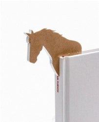 Woodland Horse / Закладка