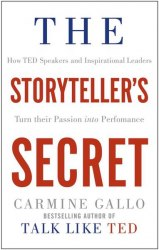 The Storyteller's Secret - Carmine Gallo