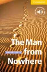 Cambridge English Readers 2: The Man from Nowhere