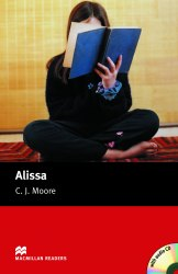 Macmillan Readers: Alissa with Audio CD