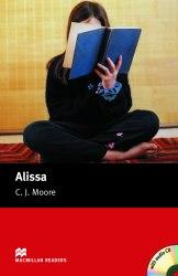 Alissa with Audio CD - C. J. Moore / Книга для читання