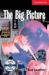Cambridge English Readers 1: The Big Picture + Audio CD