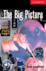 Cambridge English Readers 1: Big Picture