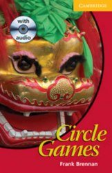 Cambridge English Readers 2: Circle Games: Book with Audio CDs (2) Pack