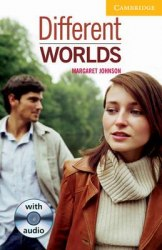 Cambridge English Readers 2: Different Worlds + Audio CD