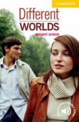 Cambridge English Readers 2: Different Worlds + Downloadable Audio