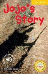 Cambridge English Readers 2: Jojo's Story + Downloadable Audio