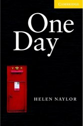 Cambridge English Readers 2: One Day + Downloadable Audio