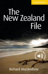 Cambridge English Readers 2: The New Zealand File