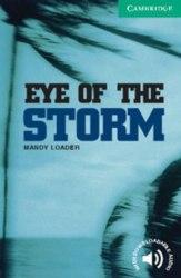 Cambridge English Readers 3: Eye of the Storm