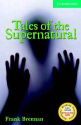 Cambridge English Readers 3: Tales of the Supernatural: Book with Audio CDs (2) Pack
