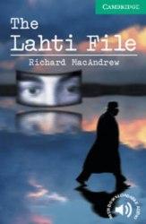 Cambridge English Readers 3: The Lahti File