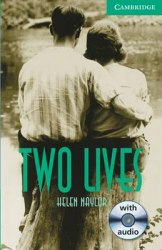 Cambridge English Readers 3: Two Lives: Book with Audio CDs (2) Pack