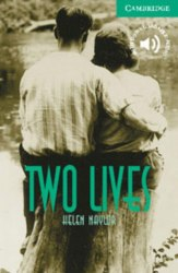 Cambridge English Readers 3: Two Lives + Downloadable Audio