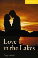 Cambridge English Readers 4: Love in the Lakes + Audio CD