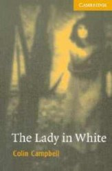 Cambridge English Readers 4: Lady in White: Book with Audio CDs (2) Pack