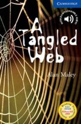 Cambridge English Readers 5: Tangled Web