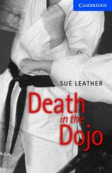 Cambridge English Readers 5: Death in the Dojo: Book with Audio CDs (2) Pack