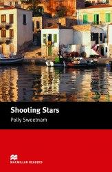 Shooting Stars with Audio CD - Polly Sweetnam / Книга для читання