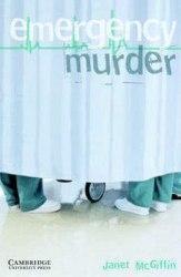 Cambridge English Readers 5: Emergency Murder + CD
