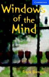 Cambridge English Readers 5: Windows of the mind + CD