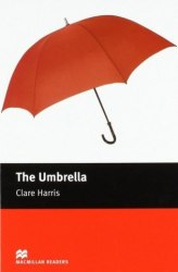 The Umbrella - Clare Harris / Книга для читання
