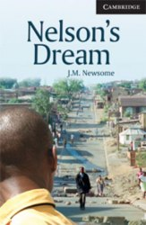 Cambridge English Readers 6: Nelson's Dream + CD