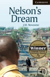 Cambridge English Readers 6: Nelson's Dream + Downloadable Audio