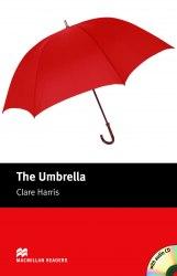 The Umbrella with Audio CD - Clare Harris / Книга для читання