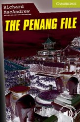 Cambridge English Readers Starter: The Penand File