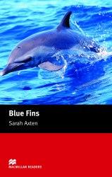 Blue Fins - Sarah Axten / Книга для читання
