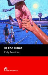In the Frame - Polly Sweetnam / Книга для читання