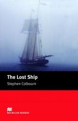 The Lost Ship - Stephen Colbourn / Книга для читання