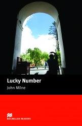 Lucky Number - John Milne / Книга для читання