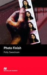 Photo Finish - Polly Sweetnam / Книга для читання