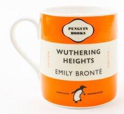Wuthering Heights Mug / Чашка
