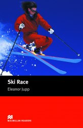 Ski Race - Eleanor Jupp / Книга для читання