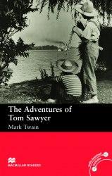 Macmillan Readers: The Adventures of Tom Sawyer
