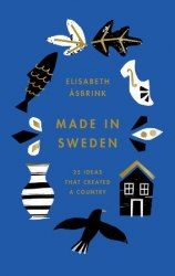 Made in Sweden - Elisabeth Asbrink