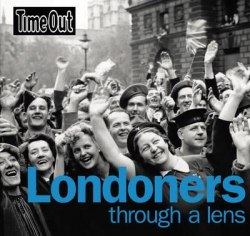 Londoners through a lens