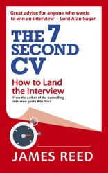 The 7 Second CV - James Reed