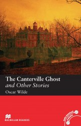 The Canterville Ghost and Other Stories / Книга для читання