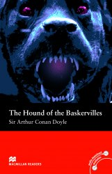 Macmillan Readers: The Hound of Baskervilles